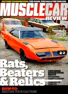Muscle Car Review Magazine 2/1/2013