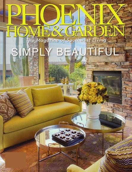 Phoenix Home & Garden Cover - 2/1/2013