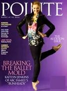 Pointe Magazine 2/1/2013