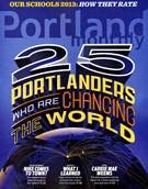 Portland Monthly Magazine 2/1/2013