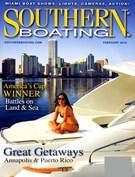 Southern Boating Magazine 2/1/2013