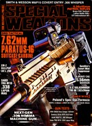 Special Weapons for Military & Police Magazine 2/1/2013
