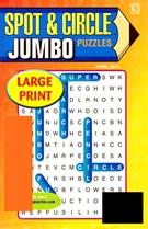 Spot and Circle Jumbo Magazine 2/1/2013