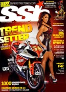 Super Street Bike 2/1/2013