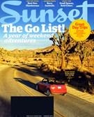 Sunset Magazine 2/1/2013