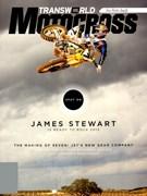 Transworld Motocross Magazine 2/1/2013