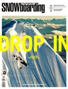 Transworld SNOWboarding Magazine 2/1/2013