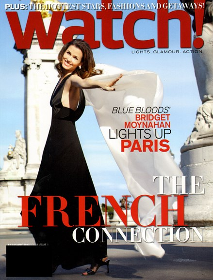Watch! Cover - 2/1/2013