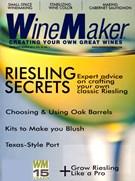 Winemaker 2/1/2013