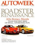 Autoweek Magazine 2/18/2013