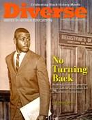 Diverse Magazine 2/14/2013