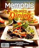 Memphis Magazine 2/1/2013