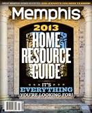Memphis Magazine 1/1/2013