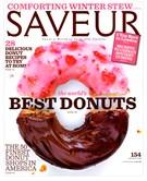 Saveur Magazine 3/1/2013
