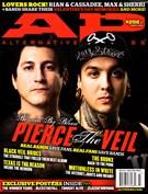 Alternative Press Magazine 3/1/2013