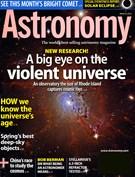 Astronomy Magazine 3/1/2013