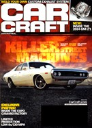 Car Craft Magazine 3/1/2013