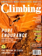 Climbing Magazine 3/1/2013