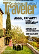 Conde Nast Traveler 3/1/2013