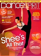 Dance Spirit Magazine 3/1/2013