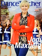Dance Teacher Magazine 3/1/2013