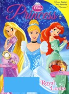 Disney Princess Magazine 3/1/2013