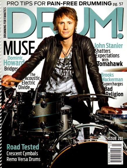 Drum! Cover - 3/1/2013