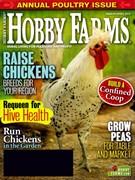 Hobby Farms 3/1/2013