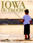 Iowa Outdoors Magazine 3/1/2013