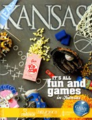 Kansas Magazine 3/1/2013