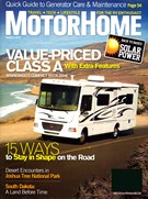 MotorHome Magazine 3/1/2013