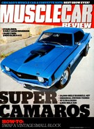 Muscle Car Review Magazine 3/1/2013