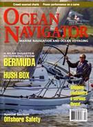 Ocean Navigator Magazine 3/1/2013
