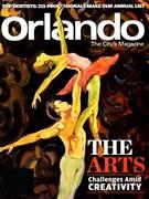 Orlando Magazine 3/1/2013