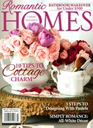 Romantic Homes Magazine 3/1/2013