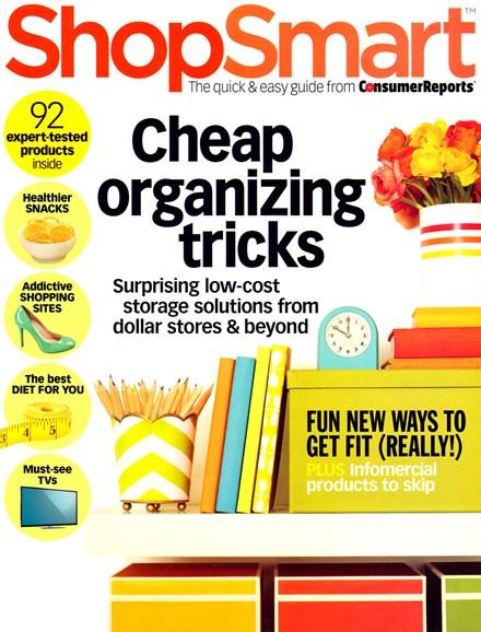 Shop Smart Cover - 3/1/2013