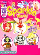 Sparkle World Magazine 3/1/2013