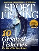Sport Fishing Magazine 3/1/2013