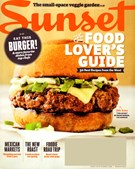 Sunset Magazine 3/1/2013