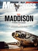 Transworld Motocross Magazine 3/1/2013