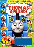 Thomas & Friends Magazine 3/1/2013