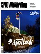 Transworld SNOWboarding Magazine 3/1/2013