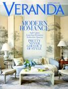 Veranda Magazine 3/1/2013