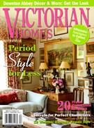 Victorian Homes Magazine 3/1/2013