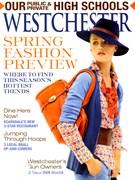 Westchester Magazine 3/1/2013