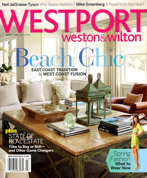 Westport Cover - 3/1/2013