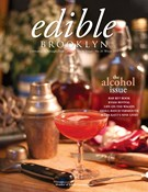 Edible Brooklyn Magazine 1/1/2013