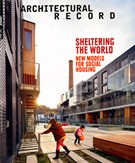 Architectural Record Magazine 3/1/2013