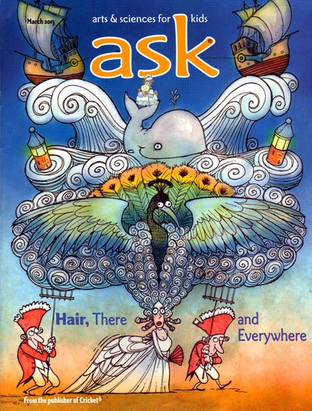 ask Cover - 3/1/2013