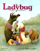 Ladybug Magazine 3/1/2013